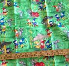 Elf Fabric