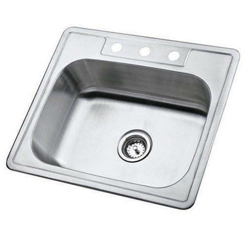 Single Bowl Kitchen Sink Ebay