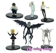 Death Note L Doll