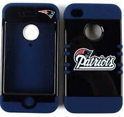 New England Patriots iPhone 4 Case