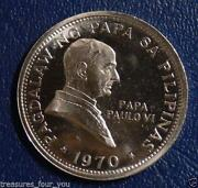 Philippine Proof Coins