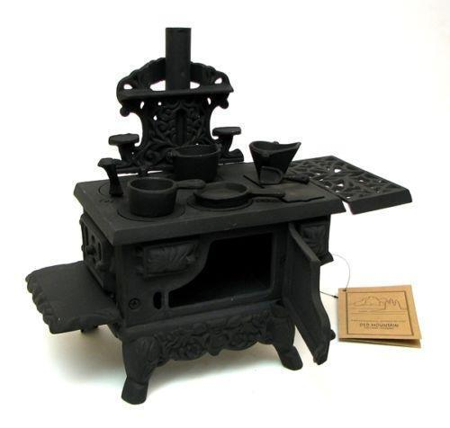 Mini Wood Stove Ebay