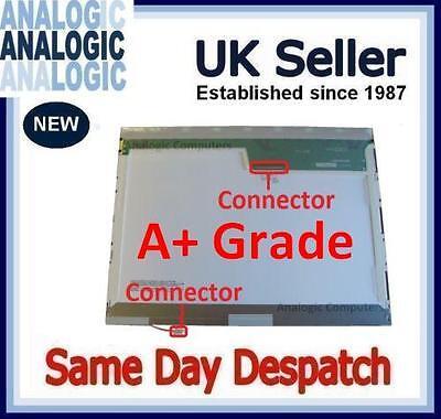 "HP COMPAQ NC6320 NC6310 LCD LAPTOP SCREEN 15"" inch XGA"