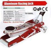 Aluminium Racing Jack