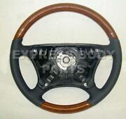 Mercedes S500 Steering Wheel