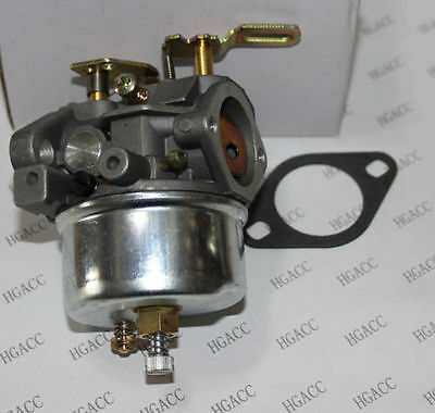Carburetor Tecumseh 7hp 8hp 9hp HM70 HM80 Ariens MTD Toro Snowblower New