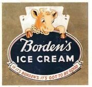 Bordens Ice Cream