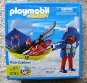 Playmobil Polar