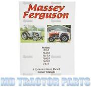 Massey Ferguson Manual