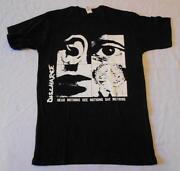 Discharge Shirt