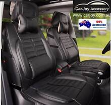 Premium Quality Universal Leather Car Seat Cover Heaps of Designs Campbelltown Campbelltown Area Preview