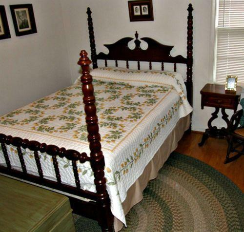 Antique bedroom suite ebay for Ebay bedroom suites