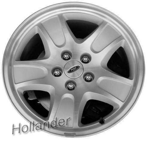 Ford Crown Victoria Rims Ebay