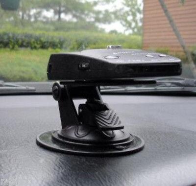 عدادات السيارة وحامل الزجاج الأمامي لأجهزة الكشف عن الرادار Escort Beltronics Cobra Uniden