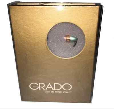 Grado GR10e Earphones GR10 100% Original Brand Green In-Ear Headphones Earbuds