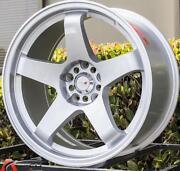 R34 Wheels