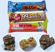 Protein Bars Lot