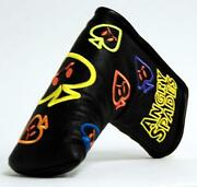 Scotty Cameron Putter Headcover