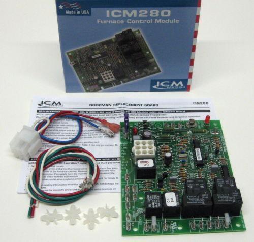 Circuit Board Ebay Additionally Goodman Furnace Control Board Wiring