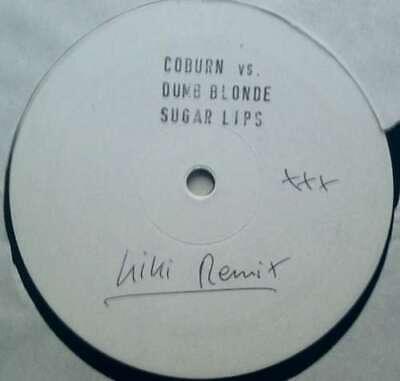 Lip Platte (Coburn Vs. Dumb Blonde - Sugar Lips (12