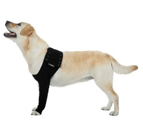 MPS Taz-2 Double Front Leg Sleeve Large Dog Protection post Surgery/Skin Disease