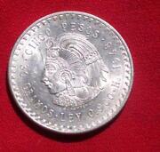 1948 Cinco Pesos