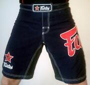 Thaibox Shorts