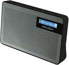 Bush Portable AM/FM Radios with Digital Display