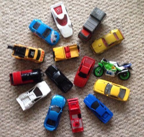 Matchbox Cars Bundle Ebay