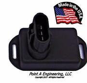 Fuel Composition Sensor