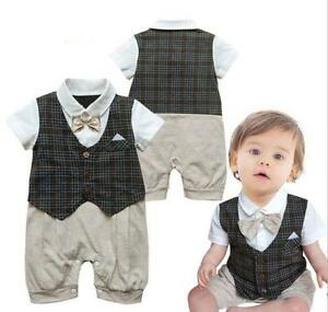 Baby Designer Clothes Nz | Baby Boy Clothes Cute Newborn Designer Trendy Ebay