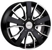 Holden Captiva Wheels