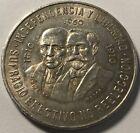10 Pesos Silver Mexican Coins (1905-Now)