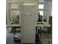 UPVC PORCH WINDOWS AND DOORS