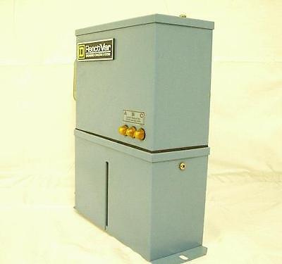 Square D Capacitor Pfcd4010rf 10 Kvar 480v