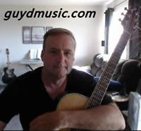 Cours privé guitare acoustique, 15 ans d'exp, méthode exclusive