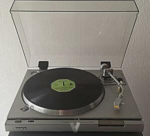 Turntables for Sale (3) & Various Hi-Fi Gear.