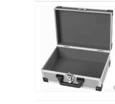Valigia Valigetta PORTAUTENSILI PortaAttrezzi Alluminio Cassetta porta attrezzi