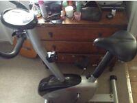 Exercise bike - cheap - want gone