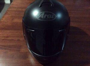 Arai Vector II motorcycle helmet Sunbury Hume Area Preview
