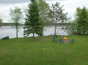 Golden Lake Waterfront Home/Cottage For Sale NEW PRICE!!