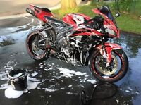 Honda CBR 2007 600rr !! !! !! Very Clean !! !! !!