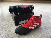 Adidas football boots Size 9 *Brand new*