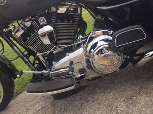 2015 Harley Davidson Free Wheeler
