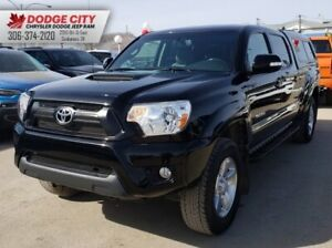 2015 Toyota Tacoma TRD Sport | BTooth, Bup Cam, Htd.Seats