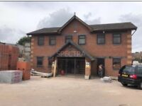 Office building To Let in Sparkhill