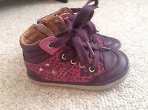 Kids shoes size 5 and up