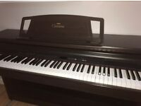 Second hand Yamaha Clavinova Piano