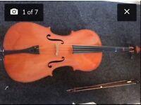 3/4 Stentor Cello