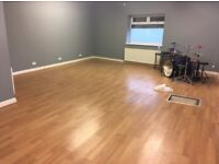 LARGE SPACE TO HIRE LEEDS